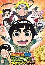 Naruto SD: Rock Lee & His Ninja Pals