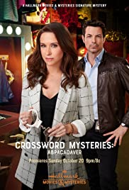 Crossword Mysteries: Abracadaver (2020) 720p