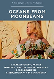 Oceans from Moonbeams Poster