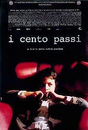 I cento passi(2000) Poster - Movie Forum, Cast, Reviews