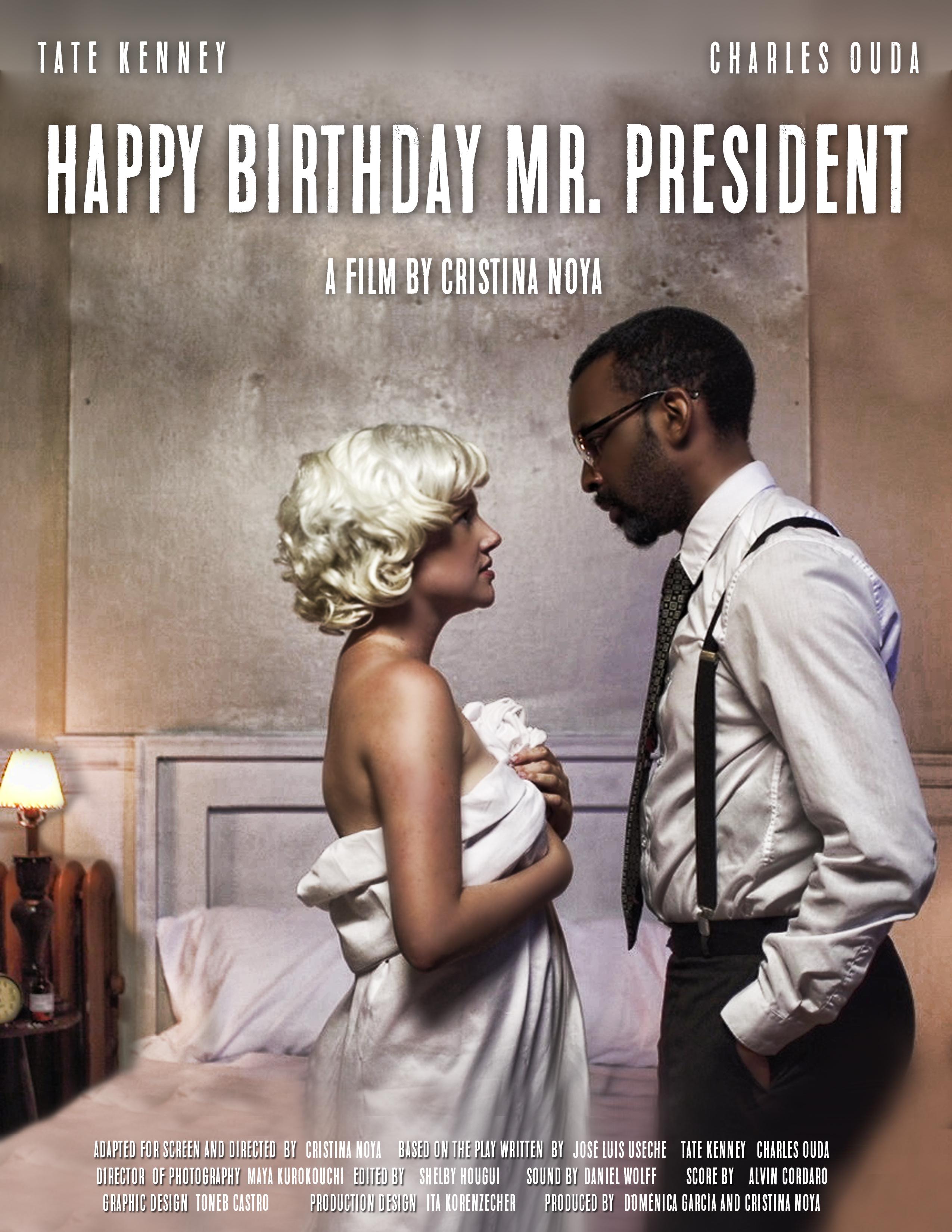 Happy Birthday Mr President Imdb