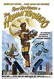 The Human Tornado(1976) Poster - Movie Forum, Cast, Reviews