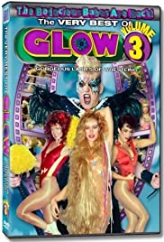 The Very Best of GLOW: Gorgeous Ladies of Wrestling, Vol. 3 Poster