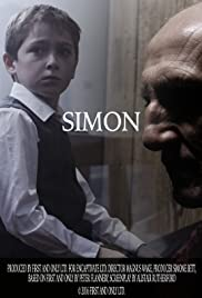Simon, First and Only Poster