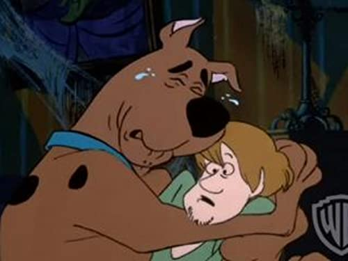 Scooby-Doo Where Are You! Volume 4 (Which Witch Is Which-Trap Door)