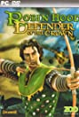 Robin Hood: Defender of the Crown (2003) Poster