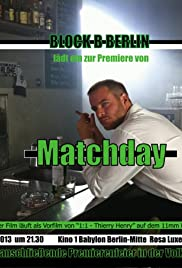 Matchday Poster