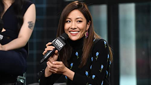BUILD: Constance Wu on Internalizing Feelings When she Didn't Book Roles