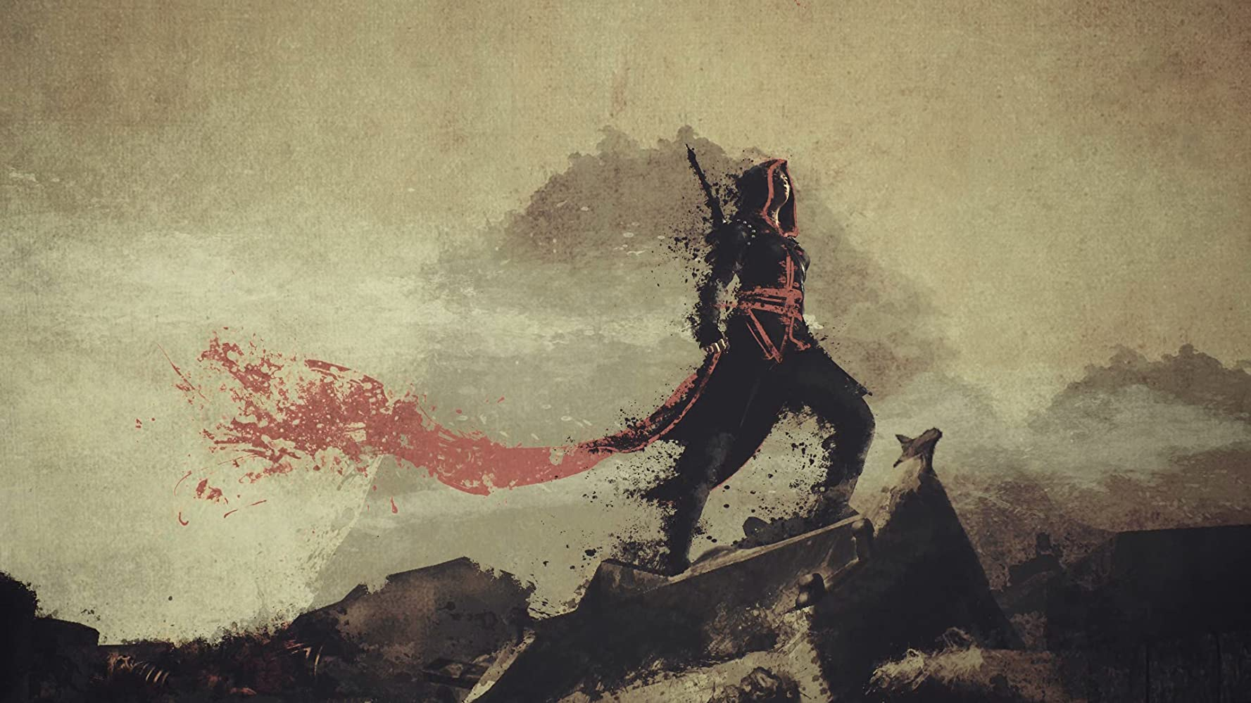 Assassins Creed Chronicles China 2015