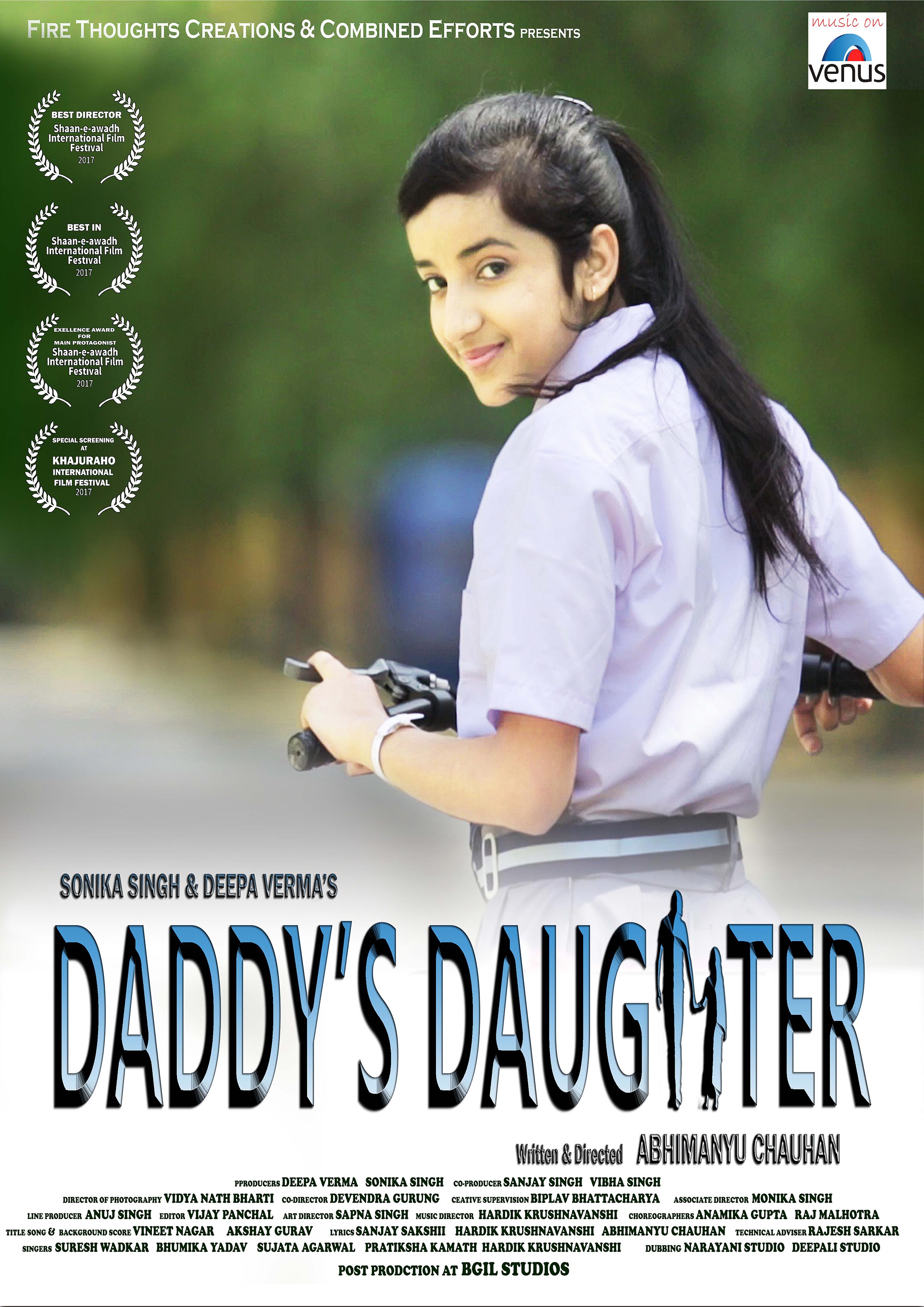 Daddy's Daughter (2017) - IMDb