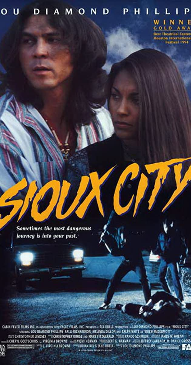 Subtitle of Sioux City