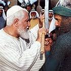 Dariush Arjmand in Mosafere rey (2001)