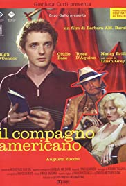 Il compagno americano Poster