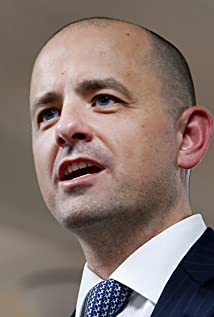 Evan McMullin Picture