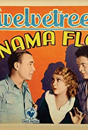 Panama Flo (1932) Poster - Movie Forum, Cast, Reviews