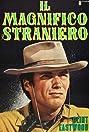 El magnifico extranjero (1967) Poster