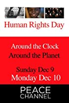Human Rights Day Global Broadcast