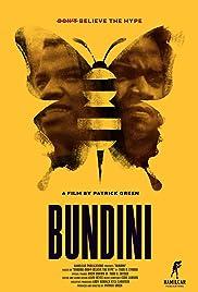 Bundini Poster