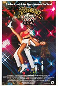 Skatetown USA (1979)