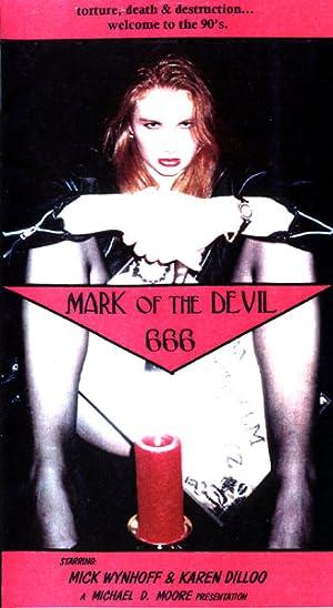 Where to stream Mark of the Devil 666: The Moralist