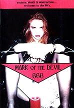 Mark of the Devil 666: The Moralist