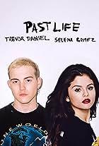 Trevor Daniel, Selena Gomez: Past Life