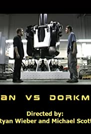 Ryan vs. Dorkman Poster