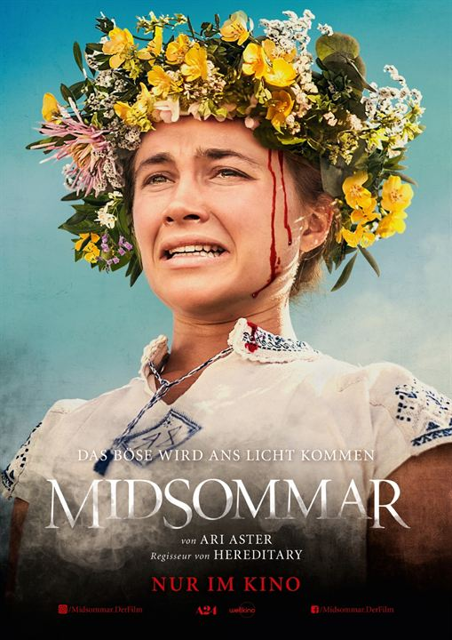 Midsommar [Directors Cut] (2019) Subtitle Indonesia