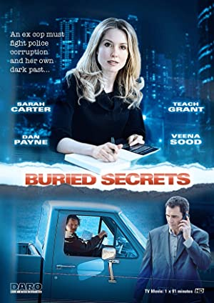Permalink to Movie Buried Secrets (2014)