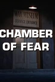Chamber of Fear Poster