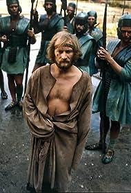 Wojciech Pszoniak in Pilatus und andere - Ein Film für Karfreitag (1972)