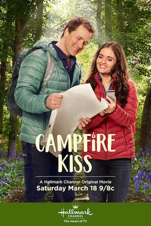 Permalink to Movie Campfire Kiss (2017)