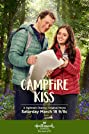 Campfire Kiss (2017) Poster