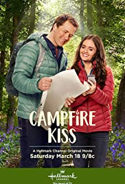 Watch Movie Campfire Kiss (2017)