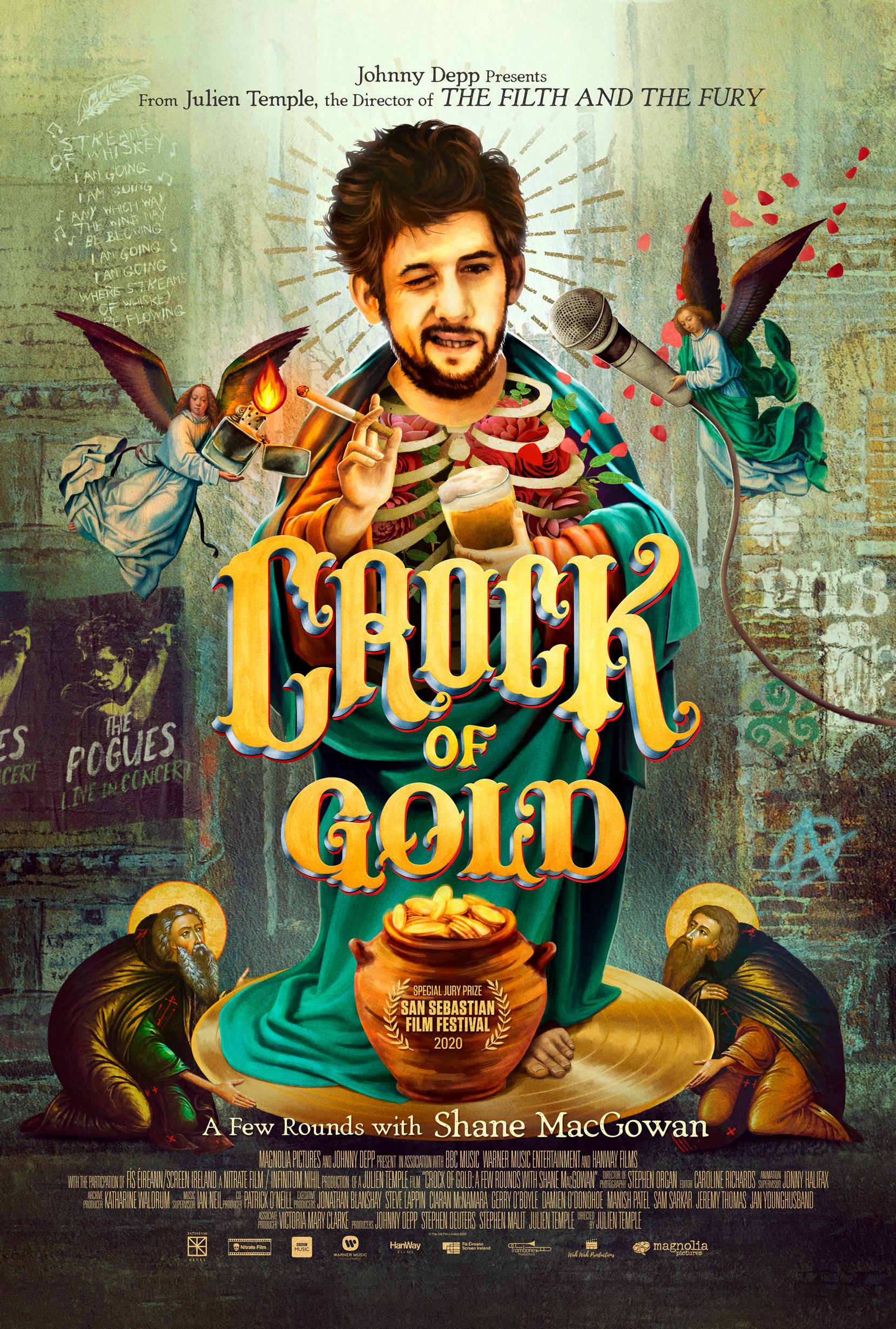 Image result for crock of gold