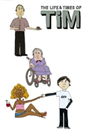 The Life & Times of Tim Poster