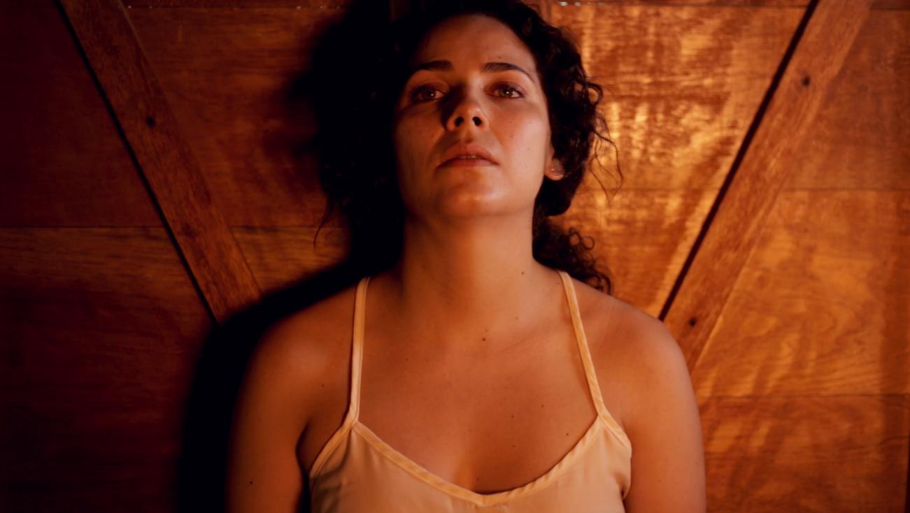 Perla Encinas Nude Photos 17
