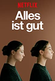 Alles ist gut Poster