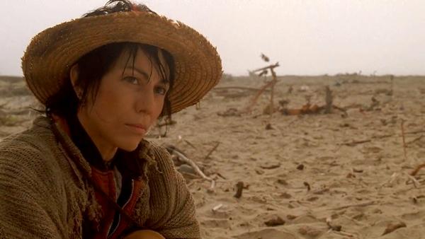 Joan Jett in Endless Bummer (2009)