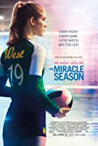 The Miracle Season (2018) Poster