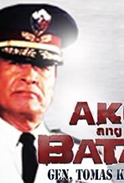 Ako ang batas: General Karingal Poster