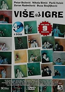 MP4 free movie downloads Vise od igre [hdv]