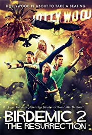 Birdemic 2: The Resurrection Poster