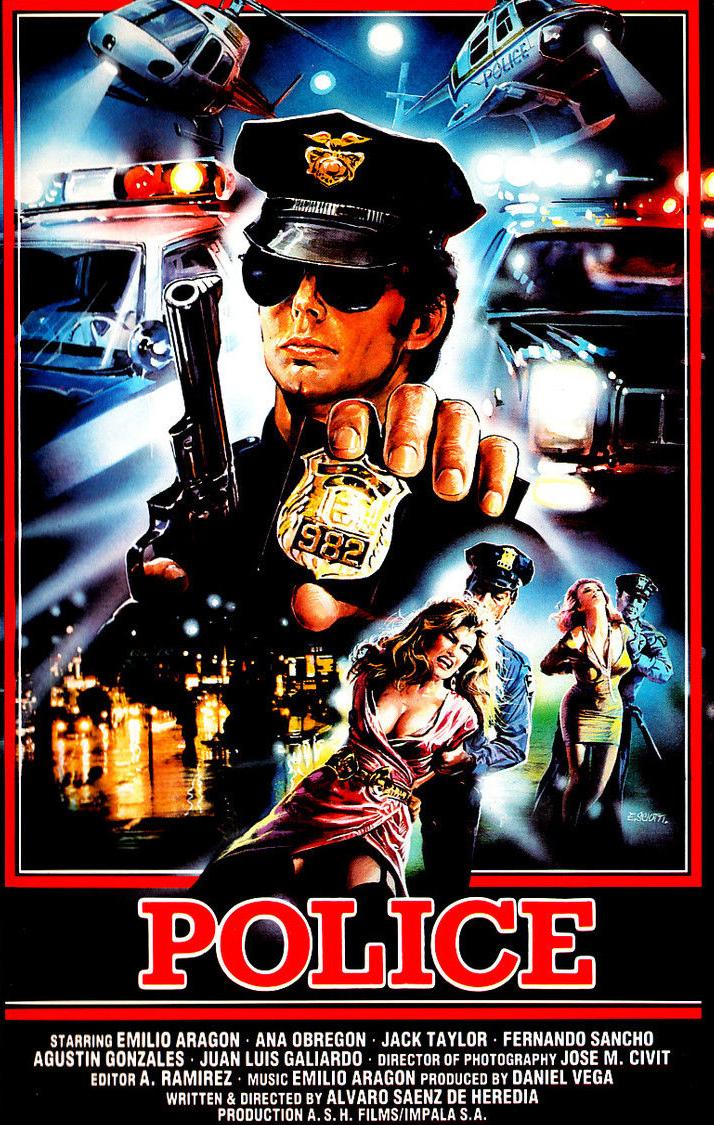 Policía (1987)