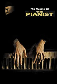 The Making of 'The Pianist' Poster