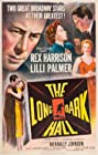 The Long Dark Hall (1951) Poster