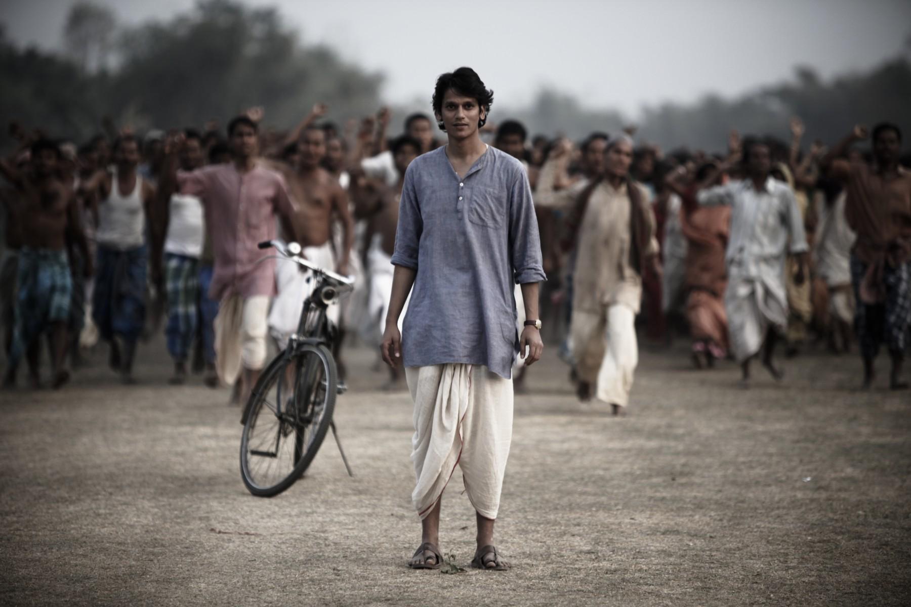Vijay Varma in Chittagong (2012)
