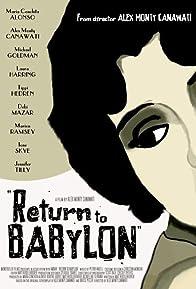 Primary photo for Return to Babylon