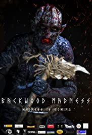 Backwood Madness Poster