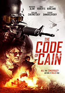 The Code of Cain (2016)
